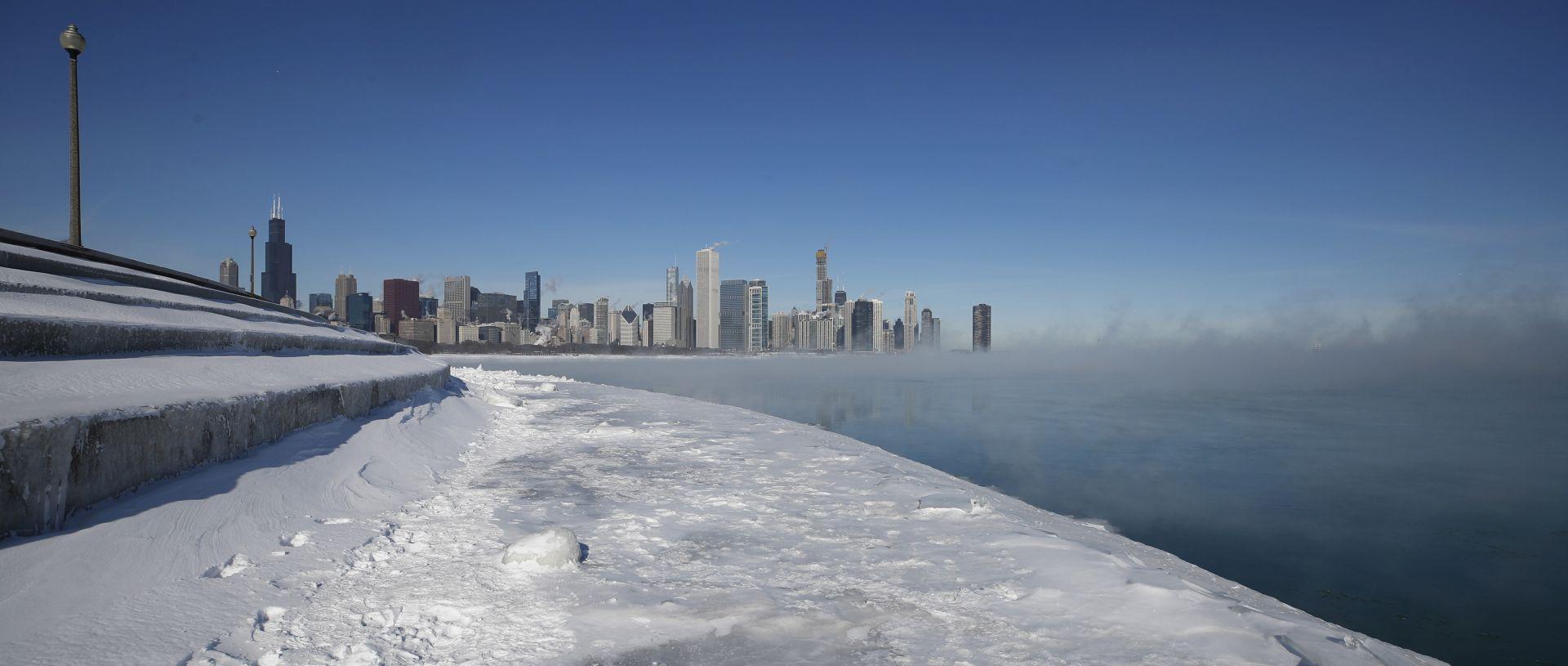 Siječanj u Australiji najtopliji ikad, u SAD-u hladnoća ubila 21 osobu