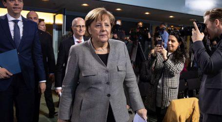 Njemačka suočena s proračunskim deficitom