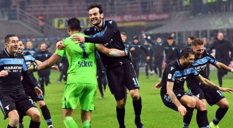 SERIE A Lazio minimalno slavio protiv Frosinonea