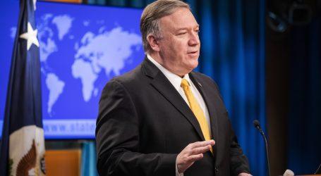 SAD će učiniti sve da zaustavi projekt Sjeverni tok 2
