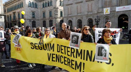 Španjolska se sprema za suđenje bivšim dužnosnicima Katalonije