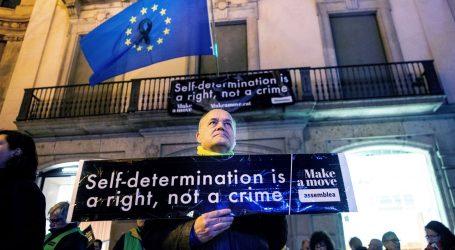 Počinje suđenje dužnosnicima Katalonije optuženima za pobunu