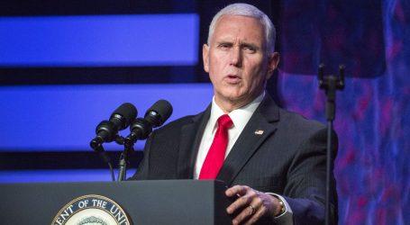 Berlin odbio Penceov poziv da se povuče iz sporazuma s Iranom
