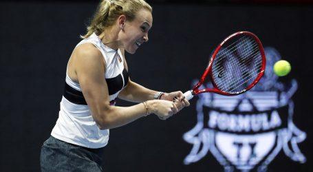 WTA ACAPULCO Donna Vekić u četvrtfinalu