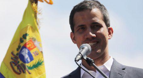 MVEP: Hrvatska priznala Guaida kao privremenog predsjednika Venezuele