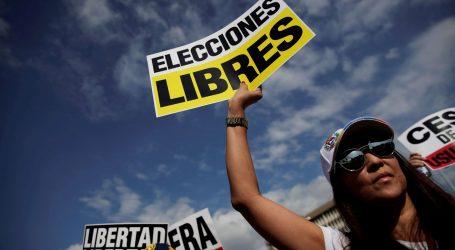 Zemlje Europe i Latinske Amerike na sastanku o Venezueli
