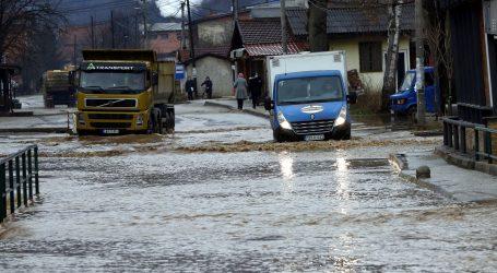 Više od 15 ozlijeđenih u nevremenu u Hercegovini