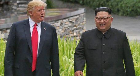 Kim Jong Un na summit s Trumpom u Vijetnam putuje vlakom