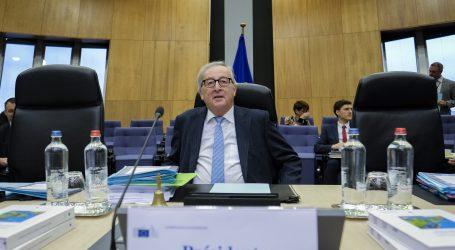 Juncker Orbanovu stranku pozvao da izađe iz europskih Pučana