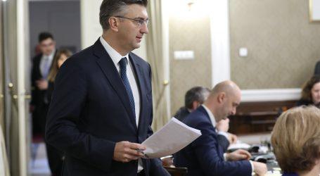 """PLENKOVIĆ """"Razgovarao sam s Tajanijem i izrazio nezadovoljstvo"""""""