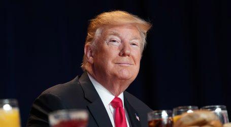 Trump nezadovoljan dogovorom u Kongresu, odbacuje prijetnju blokadom
