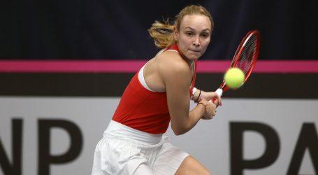 WTA LJESTVICA Hrvatice ostale na prošlotjednim pozicijama