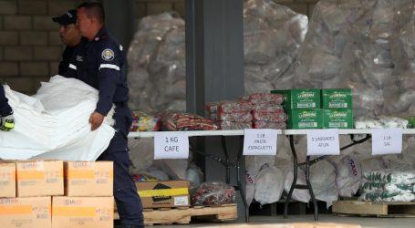 Nova pošiljka američke pomoći za Venezuelu stiže na kolumbijsku granicu