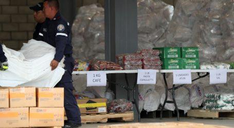 Oporba ne odustaje od humanitarne pomoći, Maduro gomila vojsku na granici