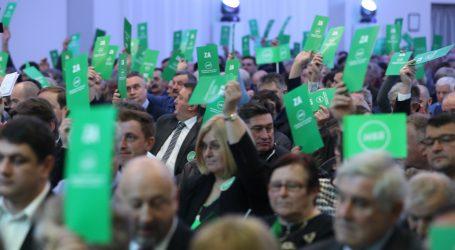 BELJAK 'Možemo biti pozitivno iznenađenje na izborima za Europarlament'