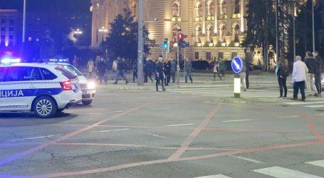 BEOGRAD Ubio šefa Auto-moto saveza Srbije pa sebe