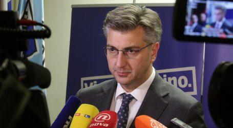 PLENKOVIĆ 'Naša lista u Ličko-senjskoj županiji bit će pobjednička'