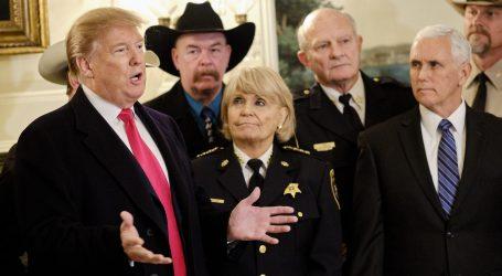 Trump će proglasiti izvanredno stanje