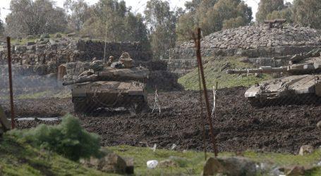Šef francuskog topništva kritizira operacije protiv IS