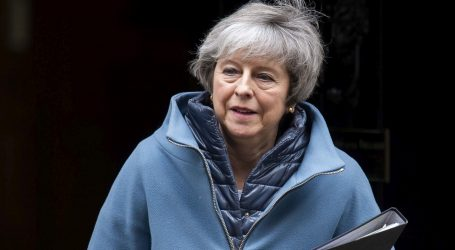 May prijeti još jedan poraz u parlamentu u vezi Brexita