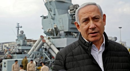 Netanyahu jedini huška na rat s Iranom