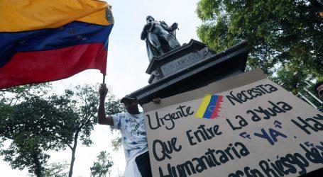 Maduro zatvorio granicu s Brazilu, Guaido krenuo prema granici s Kolumbijom