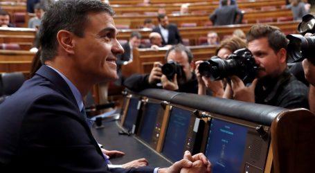 Španjolska: Parlamentarna rasprava uoči neizvjesnog glasovanja o vladi