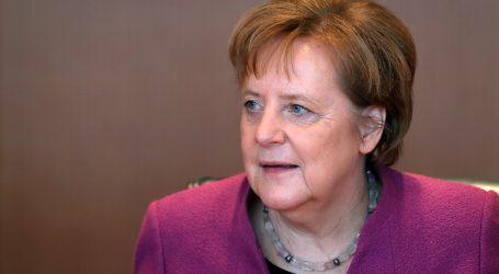 "Merkel snažno za multilateralizam, nasuprot Trumovoj ""Americi na prvom mjestu"""