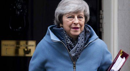 Britanski parlament odbio dati podršku May za traženje ustupaka od EU