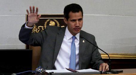 Slovenija priznala Guaidoa kao privremenog predsjednika Venezuele