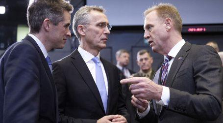 Stoltenberg kaže da nema novih signala iz Rusije oko INF-a