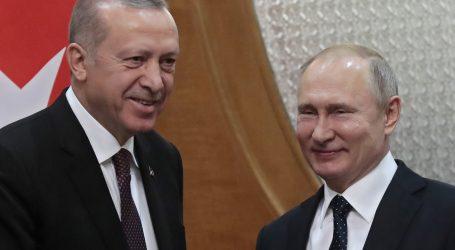 Erdogan ne odustaje od dogovora s Rusima oko S-400