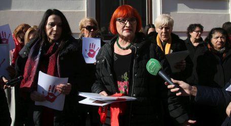 'MILIJARDA USTAJE' Zaustaviti sve oblike nasilja nad ženama u zdravstvu