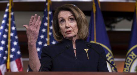 Demokrati pripremaju rezoluciju za blokadu izvanrednog stanja