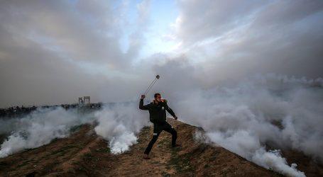 Izrael zadržao 122 milijuna eura namijenjena Palestincima