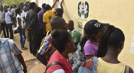 Predsjednički izbori u Nigeriji odgođeni za tjedan dana