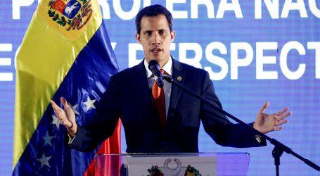 Jedanaest venezuelanskih diplomata prebjeglo Guaidou