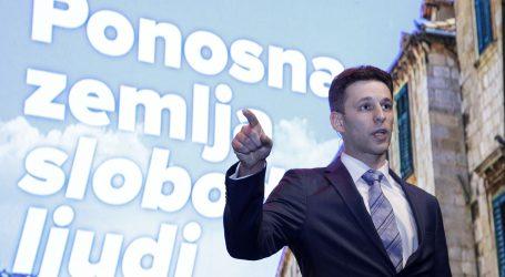 PETROV 'Lelujave političke persone se prepiru sa svojim savjetnicima'