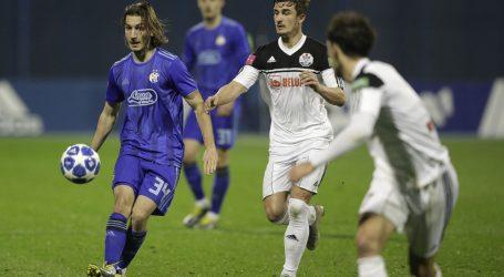 HNL Dinamo ostao na plus 14