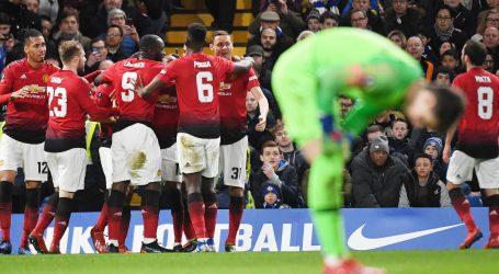 Manchester United posljednji četvrtfinalist FA Kupa
