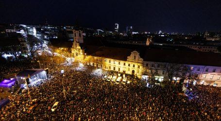 Slovaci prosvjeduju zbog nedostatka napretka godinu nakon ubojstva novinara