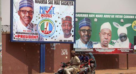 Počeli predsjednički izbori u Nigeriji, Buhari glasao