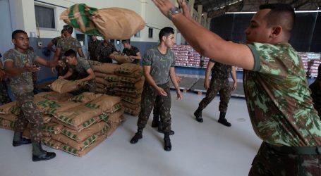 Madurovi vojnici otvorili vatru na gradnici s Brazilom, ima mrtvih