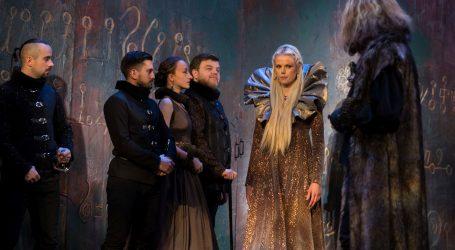 """U osječkom HNK-u premijerno izveden Shakespeareov """"Othello"""""""