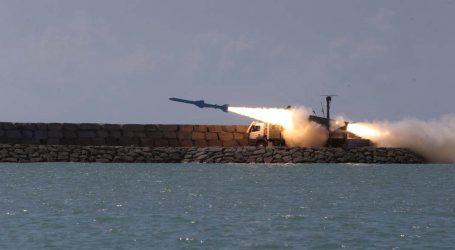 Iran tvrdi da je uspješno testirao krstareći projektil
