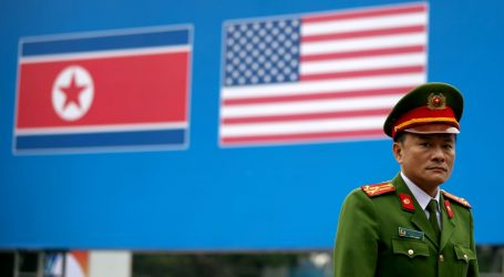 VIJETNAM Trump i Kim razmotrit će dosad neodgovorena pitanja