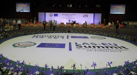 Al-Sisi pozvao EU na zajedničku borbu protiv terorizma
