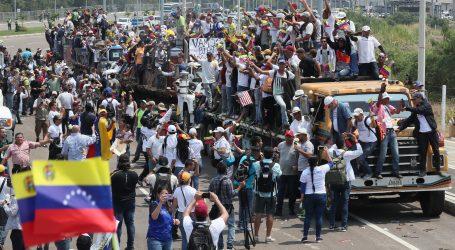 Maduro prekinuo odnose s Kolumbijom