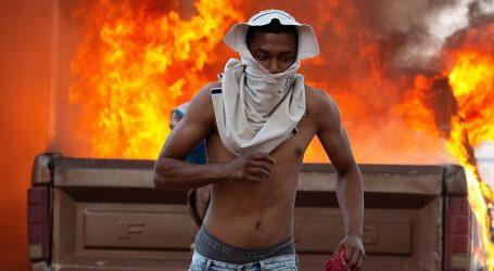 Raste međunarodni pritisak na Madura nakon subotnjeg nasilja