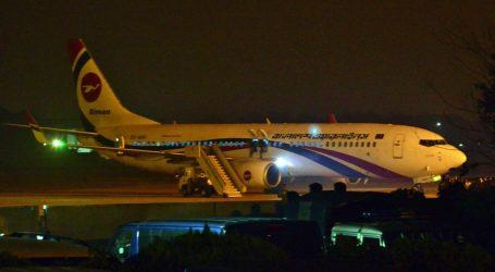 Neuspjeli pokušaj otmice zrakoplova Biman Bangladesha na letu za Dubai